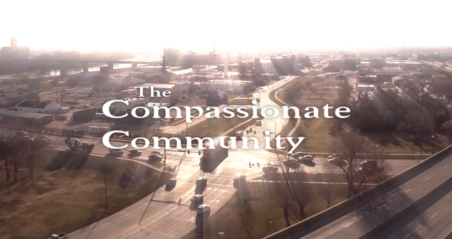 compassionate community