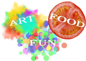 Art Food Fun