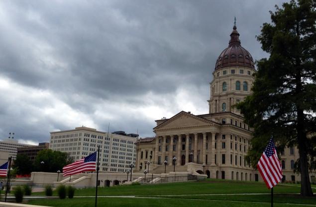Capitol Labor Day