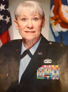 Brigadier General Deborah Rose