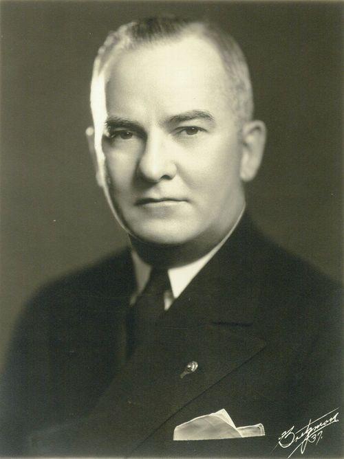 Photo courtesy of the Kansas State Historical Society.