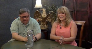 Kristi Pankratz and Jeff Imparato from Safe Streets discuss Neighborhood Night Out on August 8th.