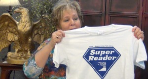 Diana Friend talks about Summer Reading & Events at the Topeka & Shawnee County Public Library.