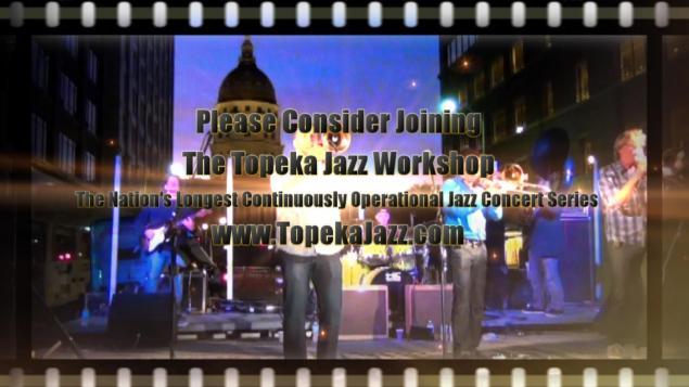 Topeka Jazz 1
