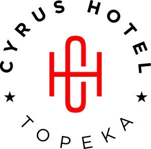 cyrus hotel logo