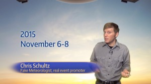 Fun Forecast 2015 Nov 6-8