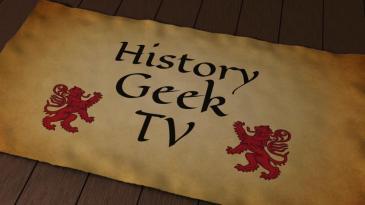 History Geek TV