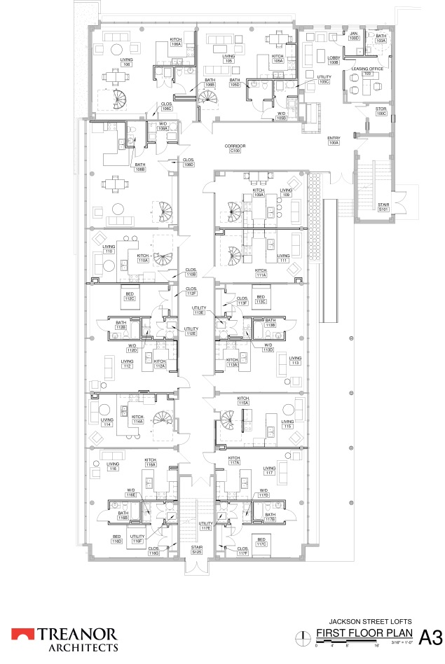 Jackson Lofts Presentation Floor Plans-2