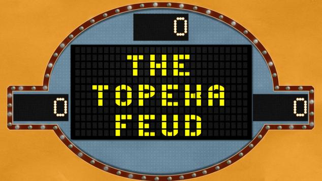 Topeka Feud